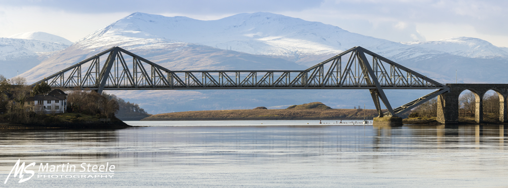Connel Bridge WEB